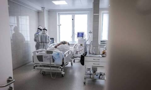 Κορονοϊός: Κινδυνεύει με lockdown - Δραματική έκκληση του Ιατρικού Συλλόγου Καβάλας