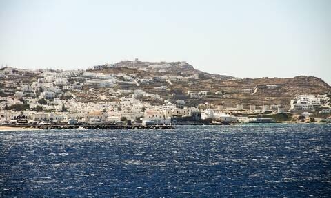 Κορονοϊός: Συνεχίζονται οι εντατικοί έλεγχοι σε Μύκονο και άλλα νησιά των Κυκλάδων
