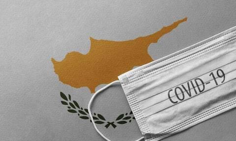Κορονοϊός στην Κύπρο: 10 νέα κρούσματα