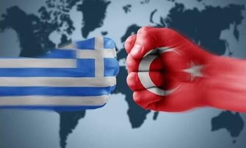 «Πόλεμος Ελλάδας - Τουρκίας μέσα στους προσεχείς μήνες»
