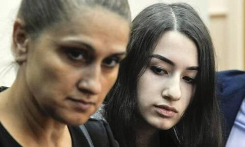 Τρεις αδερφές σκότωσαν τον βασανιστή πατέρα τους