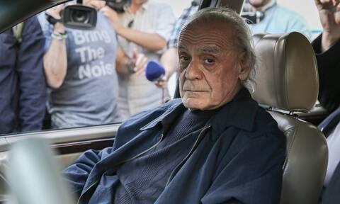 Άκης Τσοχατζόπουλος: Κρίσιμες οι επόμενες ώρες - Τα τελευταία νέα για την υγεία του