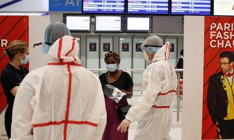 Κορονοϊός: Δραματική πρόβλεψη ΠΟΥ!  Η πανδημία θα είναι «πολύ μακρά»