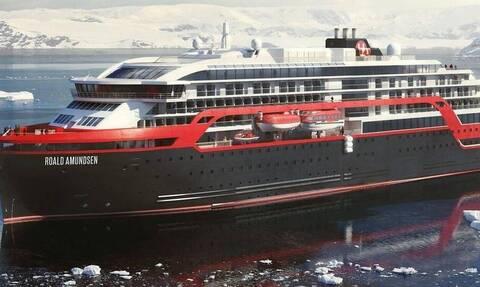 Νορβηγία Κορονοϊός: Τριάντα τρεις ναυτικοί σε κρουαζιερόπλοιο βρέθηκαν θετικοί στον ιό