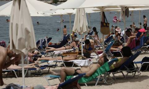 Προσοχή: Αυτές είναι οι ακατάλληλες παραλίες της Αττικής - Μη βουτήξετε