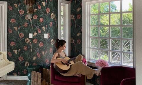 Η Selena Gomez μετακόμισε και το νέο σπίτι κόστισε ακριβά
