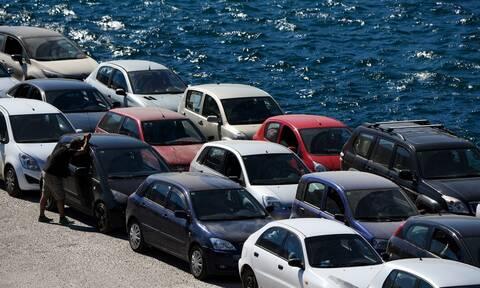 Μύκονος: Σοβαρές παραβάσεις σε τρεις εταιρείες μίσθωσης αυτοκινήτων