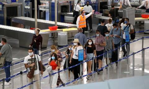 Κορονοϊός - Νέα ΝΟΤΑΜ: Τι αλλάζει στις πτήσεις με Αλβανία και Σκόπια