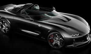 Με αυτοκίνητα σαν και αυτήν την Barchetta η Alfa Romeo έχει μέλλον λαμπρό