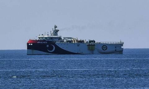 Ελλάδα-Τουρκία: Κοντά σε διερευνητικές επαφές - Επίθεση «φιλίας» από την Άγκυρα