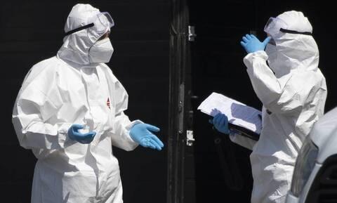 Κορονοϊός: «Καλπάζει» η πανδημία - Πάνω από 17,85 εκατ. κρούσματα σε όλο τον κόσμο