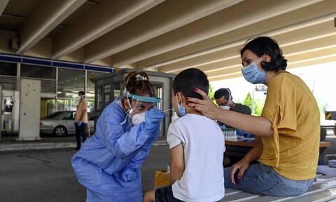 Κορονοϊός: Συναγερμός στην Καβάλα για τα 23 κρούσματα - Εν αναμονή για τις επαφές τους