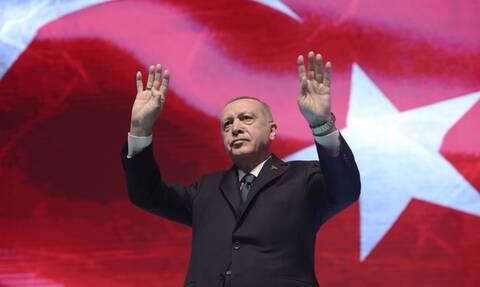 Αποστολάκης: Ο Ερντογάν παίζει σε όλα τα γεωπολιτικά παιχνίδια