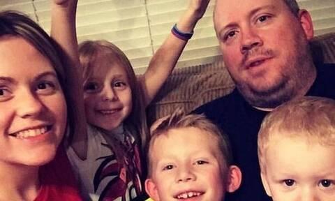Οικογενειακή τραγωδία: Σκότωσε τη σύζυγό του και τα τρία παιδιά τους και αυτοκτόνησε