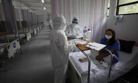 Κορονοϊός: Ακόμη ένας νεκρός στην Ελλάδα - Στα 207 τα θύματα της πανδημίας