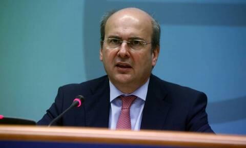 Χατζηδάκης: Έως το 2022 κλείνουν όλες οι χωματερές σε Κυκλάδες - Δωδεκάνησα
