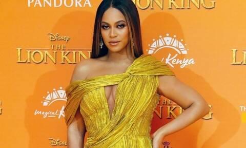 Κυκλοφόρησε το «Black Is King» της Beyoncé