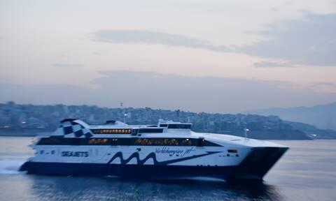 Αποκαταστάθηκε η βλάβη μετά τα παράπονα των επιβατών - Η ανακοίνωση της εταιρείας