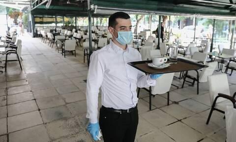 Κορονοϊός: Αλλάζουν όλα στη διασκέδαση -Τι ισχύει από αύριο σε μπαρ, καφετέριες και εστιατόρια