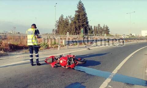 Κύπρος: Nέα τραγωδία στην άσφαλτο - Νεκρός 29χρονος