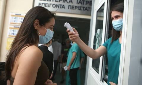Κορονοϊός: Αρνητική εξέλιξη στην Ελλάδα! Ο μέσος όρος ηλικίας των κρουσμάτων έπεσε στα 45