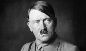 Έκθεση της CIA για τον Χίτλερ: Το... μικρό του μόριο και τα περίεργα γούστα