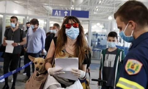 Κορονοϊός: Μόνο με αρνητικό τεστ θα μπορούν να ταξιδεύουν Έλληνες στην Κύπρο
