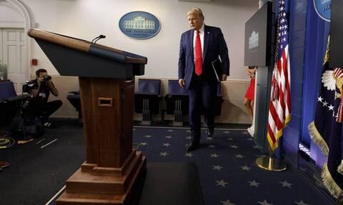Εκλογές ΗΠΑ: Αύτη είναι η ημερομηνία - Τι είπε ο προσωπάρχης του Λευκού Οίκου