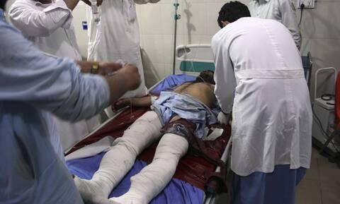 Αφγανιστάν: Η οργάνωση Ισλαμικό Κράτος ανέλαβε την ευθύνη για την επίθεση σε φυλακή της Τζαλαλαμπάντ