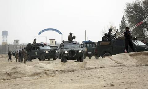 Το ΙΚ επέστρεψε: Επίθεση με νεκρούς σε φυλακή του Αφγανιστάν - Δραπέτευσαν δεκάδες