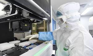 Κορονοϊός: Συγκλονιστική αποκάλυψη - «Ο ιός ξεκίνησε από εργαστήριο»