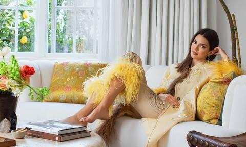 To σπίτι της Kendall Jenner στο Los Angeles είναι το σπίτι των ονείρων μας