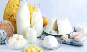 Γαλακτοκομικά: Από ποιες χρόνιες παθήσεις σας προστατεύουν (εικόνες)