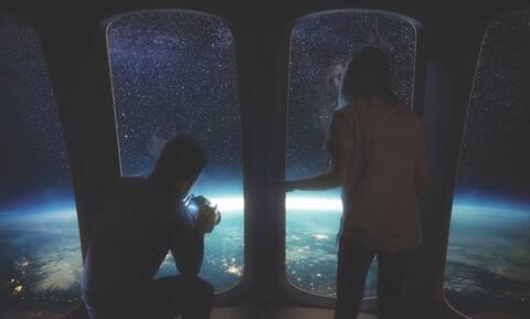 Το μεγάλο μυστικό του διαστήματος