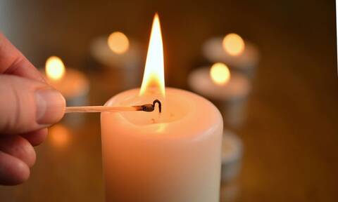 Άναψε κερί και κάηκε ζωντανή - Το μοιραίο λάθος που έκανε