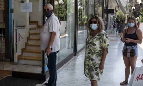 Κορονοϊός - Δημόπουλος: Ο συγχρωτισμός είναι ο κίνδυνος, όχι οι τουρίστες