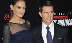 Έχεις δει πόσο έχει μεγαλώσει η 14χρονη κόρη του Tom Cruise;