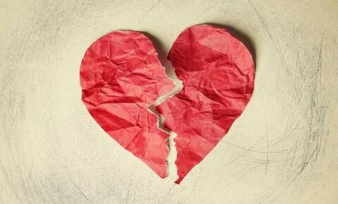 Χωρισμός - «βόμβα»: Τίτλοι τέλους για διάσημο ζευγάρι
