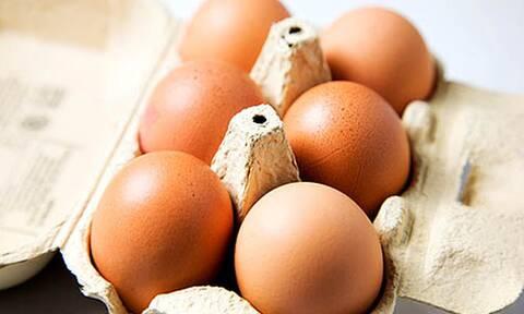 Αγόρασε μια εξάδα αυγά και δείτε τι βγήκε από μέσα! (video)