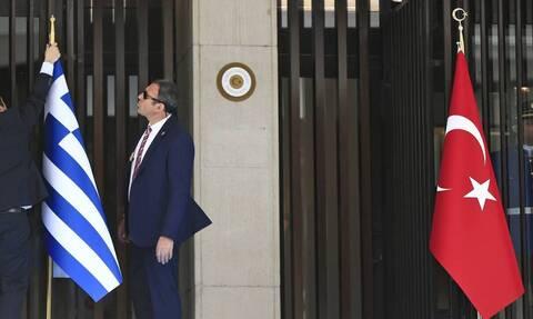 Διάλογος με την Τουρκία μόνο επί συγκεκριμένης ατζέντας