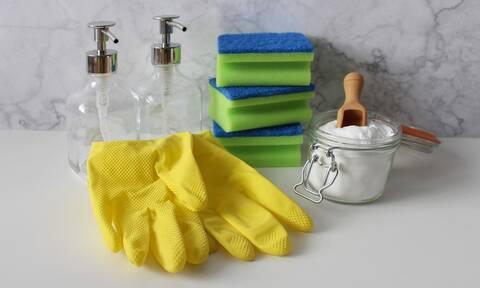 Χρήσιμα μυστικά της γιαγιάς για την καθαριότητα του σπιτιού