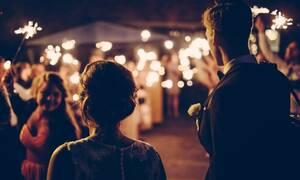 Κορονοϊός: Γάμος υγειονομική «βόμβα» και στην Αλεξανδρούπολη – Θετική στον ιό καλεσμένη