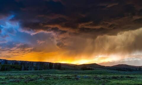 Καιρός: Έρχεται ραγδαία αλλαγή - Πού και πότε θα βρέξει (vid)