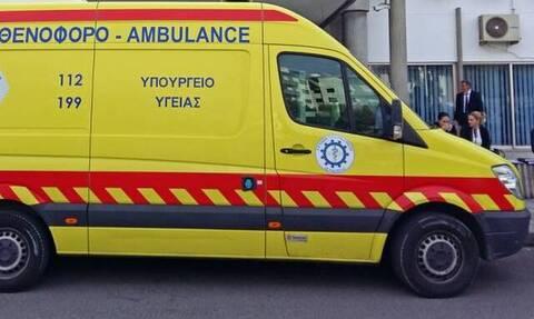 Κύπρος - Νέο εργατικό δυστύχημα: Νεκρός 58χρονος