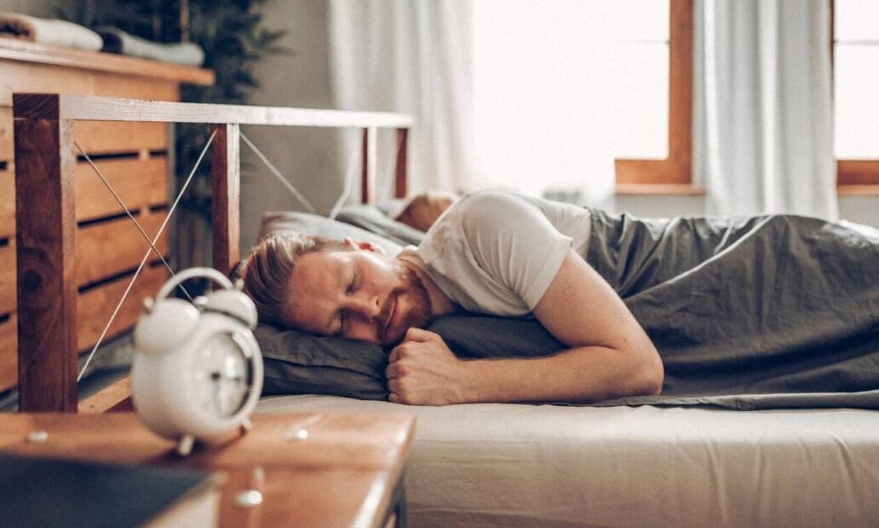 Έτσι θα καταλάβεις αν κοιμήθηκες καλά ή όχι