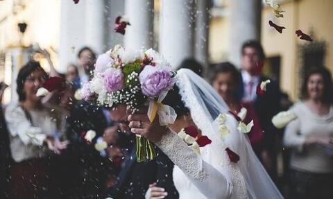 Κορονοϊός: Γάμος υγειονομική «βόμβα» στην Αλεξανδρούπολη – Εννέα καλεσμένοι θετικοί στον ιό