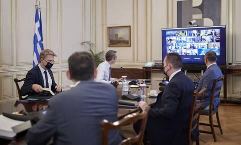 Ανασχηματισμός 2020: Αυτή είναι η νέα σύνθεση της κυβέρνησης