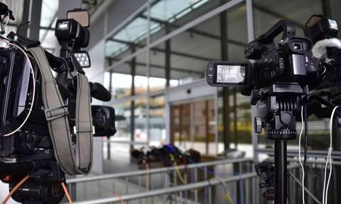 Θλίψη: Πέθανε γνωστός παρουσιαστής ειδήσεων (pics)