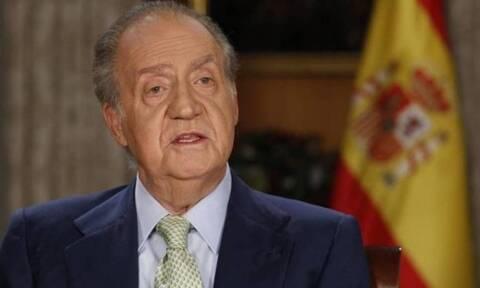 Ισπανία: Ο τέως βασιλιάς Χουάν Κάρλος αποφάσισε να φύγει από τη χώρα