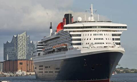 Νορβηγία-Κορονοϊός: Απαγόρευση ελλιμενισμού σε κρουαζιερόπλοια που μεταφέρουν πάνω από 100 ανθρώπους